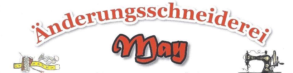 Schneiderei May